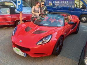 2012 Lotus Elise S3